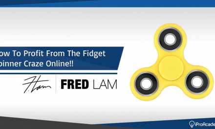How to Profit From The Fidget Spinner Toy Craze – Step-by-Step Blueprint