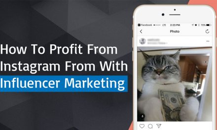How To Profit From Instagram Influencers